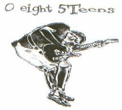 0 Eight 5teens