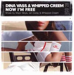 02 Dina Vass && Whipped Creem