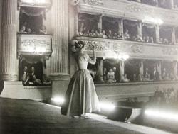 Maria Callas/Nicola Rescigno