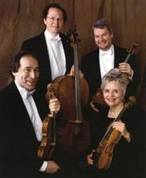 Smithson String Quartet