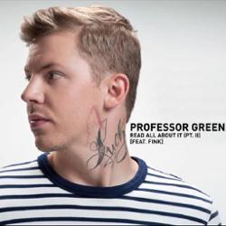 Professor Green Feat. Fink