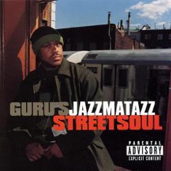 Guru's Jazzmatazz Featuring Herbie Hancock