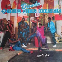 Brenda & The Big Dudes