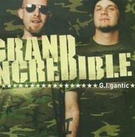 Grand Incredible