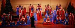 The Cantamus Girls Choir