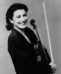 Nadja Salerno-Sonnenberg/Michael Tilson Thomas/London Symphony Orchestra