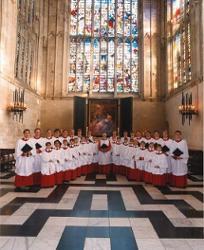 Thomas Bullard/Choir of King's College, Cambridge/Benjamin Bayl/Stephen Cleobury
