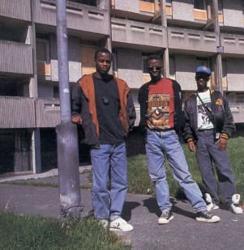 The Ruthless Rap Assassins
