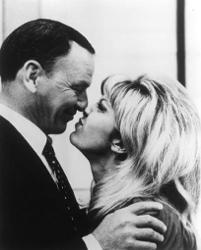 Nancy Sinatra & Frank Sinatra