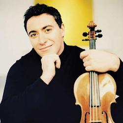 Maxim Vengerov/Lawrence Power/UBS Verbier Festival Chamber Orchestra