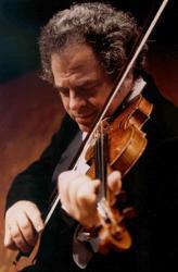 Itzhak Perlman/London Philharmonic Orchestra