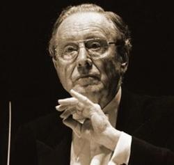 London Symphony Orchestra/Sir Charles Mackerras