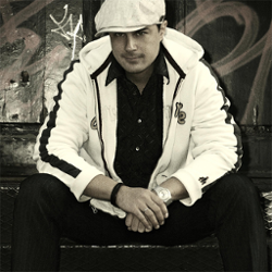 Chris Minh Doky