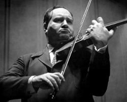 David Oistrakh/Berliner Philharmoniker