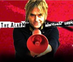 The Alarm MMVI