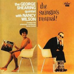 The George Shearing Quintet with Nancy Wilson