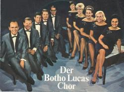 Botho Lucas Chor