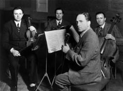 Busch Quartet