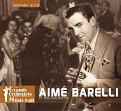 Aime Barelli