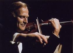 Yehudi Menuhin/Orchestre de Chambre de Lausanne