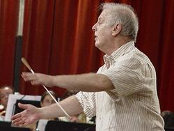 Itzhak Perlman/English Chamber Orchestra/Daniel Barenboim