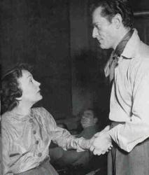 Edith Piaf - Eddie Constantine