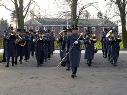 The Central Band Of The Royal Air Force