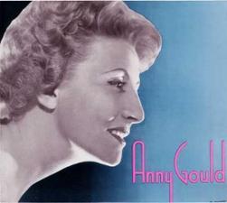 Annie Gould