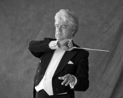 London Chamber Orchestra/Christopher Warren-Green