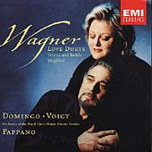 Placido Domingo/Deborah Voigt/Orchestra of the Royal Opera House, Covent Garden/Antonio Pappano