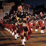 The Regimental Band, Pipes and Drums Of The Royal Scots Dragoon Guards