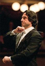 Berliner Philharmoniker/Riccardo Muti