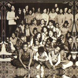 John & Yoko And The Plastic Ono Band With The Harlem Community Choir