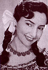 Silvia Infantas Y Los Condores