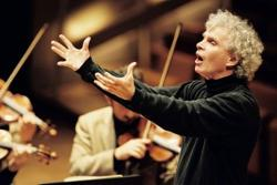 City of Birmingham Symphony Orchestra/Sir Simon Rattle