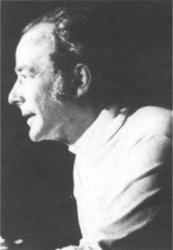 Maurice Handford