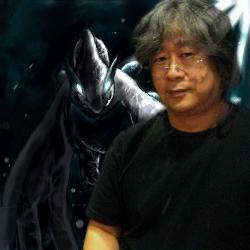 Shinji Miyazaki