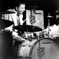 The Buddy Rich Big Band