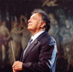 Israel Philharmonic Orchestra/Zubin Mehta
