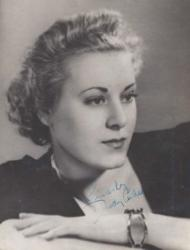 Dorothy Carless