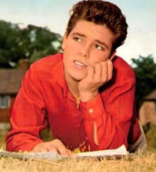 Phil Everly/Cliff Richard
