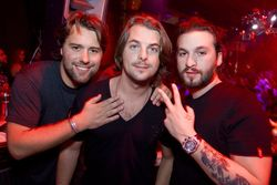 Swedish House Mafia feat. John Martin