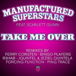 Manufactured Superstars feat. Scarlett Quinn