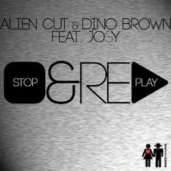 Alien Cut & Dino Brown feat. Josy