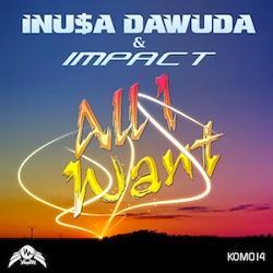 Inusa Dawuda & Impact