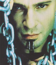 David Drainman Of Disturbed