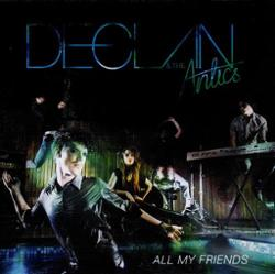 Declan And The Antics