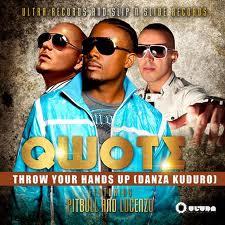 Qwote feat. Pitbull & Lucenzo