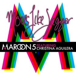Maroon 5 feat. Christina Aguil