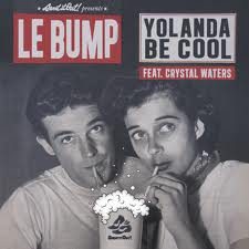 Yolanda Be Cool feat. Crystal Waters (Best-Muzon.ru)